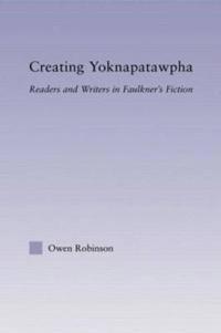 Creating Yoknapatawpha