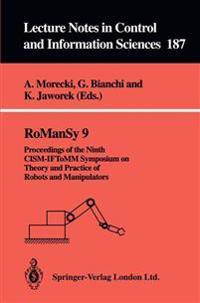 RoManSy 9