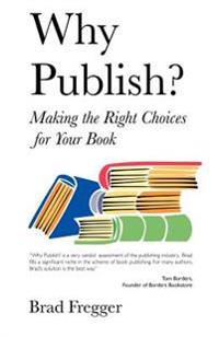 Why Publish?