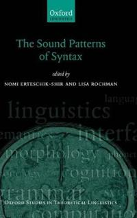 The Sound Patterns of Syntax