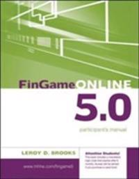 FinGame 5.0 Participant's Manual with Registration Code