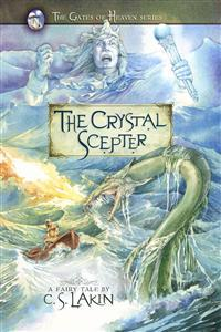 The Crystal Scepter
