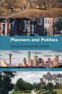 Planners and Politics