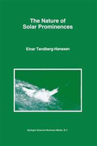 The Nature of Solar Prominences