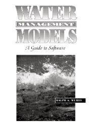 Water Management Models