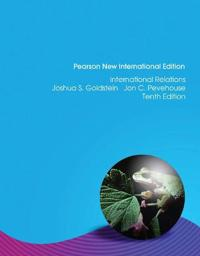 International Relations, 2012-2013 Update Pearson New International Edition, plus MyPoliSciKit without eText