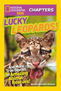 Lucky Leopards!