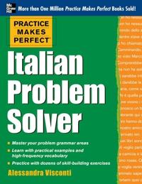 Practice Makes Perfect Italian Problem Solver