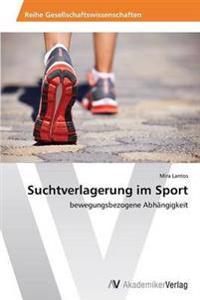 Suchtverlagerung Im Sport