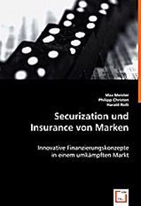 Securization und Insurance von Marken