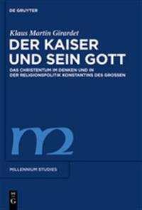 Kaiser Und Sein Gott/ Emperor and Its God