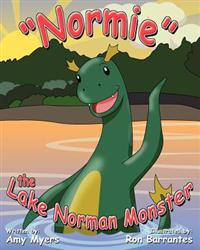 Normie the Lake Norman Monster