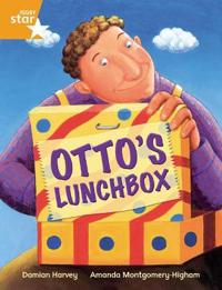 Rigby Star Independent Year 2 Fiction: Otto's Lunchbox Single