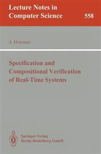 Specification and Compositional Verification of Real-Time Systems