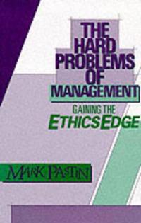The Hard Problems of Management