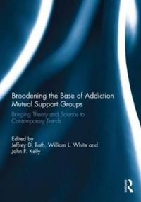 Broadening the Base of Addiction Mutual Support Groups