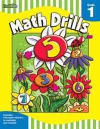 Math Drills Grade 1