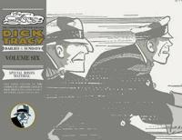 The Complete Chester Gould's Dick Tracy