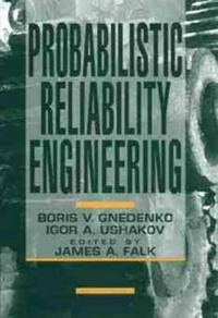 Probabilistic Reliability Engineering