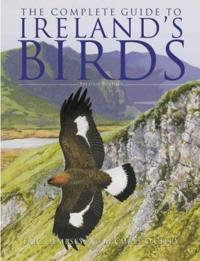 Complete Guide to Ireland's Birds