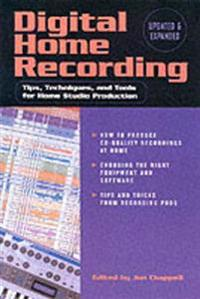 Digital Home Recording