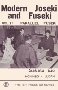 Modern Joseki and Fuseki, Vol. 1