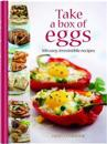 Take a box of eggs - 100 easy, irresistible recipes
