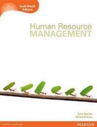 Human Resource Management (Arab World Edition) with MyManagementLab
