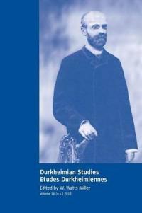 Durkheimian Studies/Etudes Durkheimiennes