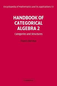 Handbook of Categorical Algebra 2