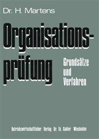 Organisationsprufung