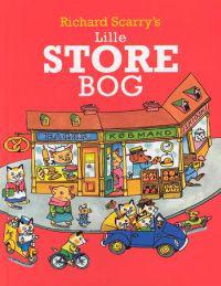 Richard Scarry's lille STORE bog