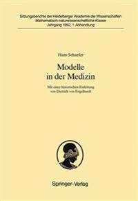 Modelle in Der Medizin