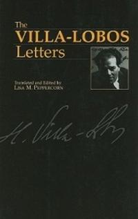 Villa-Lobos Letters