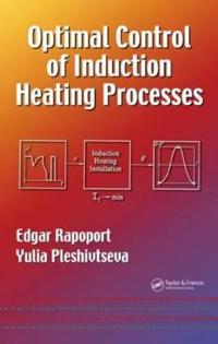 Optimal Control of Induction Heating Processes