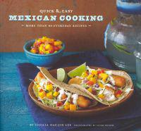 Quick & Easy Mexican Cooking