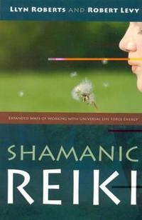 Shamanic Reiki
