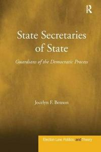State Secretaries of State
