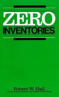 Zero Inventories