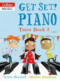 Piano Tutor Book 2