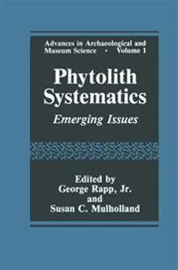 Phytolith Systematics