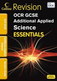 OCR Additional Applied Science