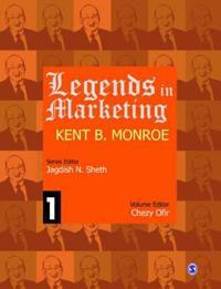 Legends in Marketing: Kent B. Monroe