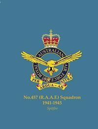 No.457 R.a.a.f. Squadron, 1941-1945