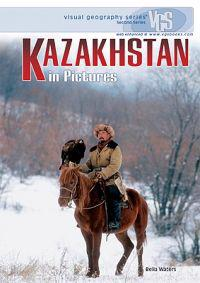 Kazakhstan in Pictures