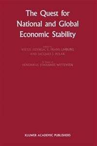 The Quest for National and Global Economic Stability