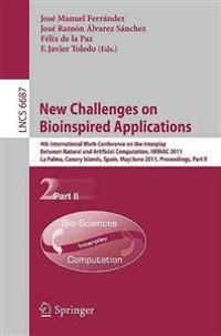 New Challenges on Bioinspired Applications