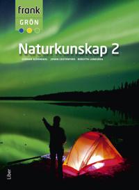 Frank Grön Naturkunskap 2