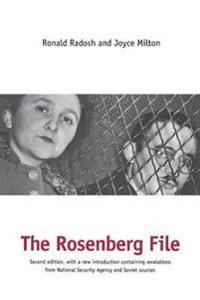 The Rosenberg File