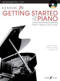 Getting Started on the Piano